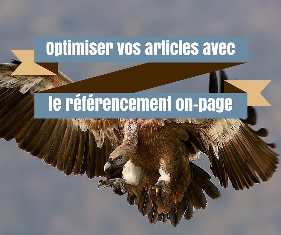 Comment optimiser vos articles pour Google ?